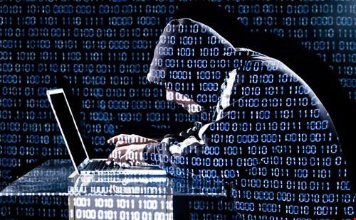 website chứa tên miền .vn bị tấn công